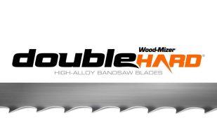 DoubleHard Bandsaw Blades