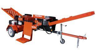 FS350 Firewood Splitter