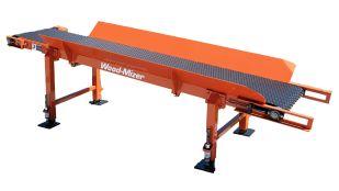 Hydraulic Conveyor for WM4500
