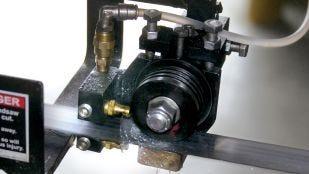 LubeMizer Lubrication System