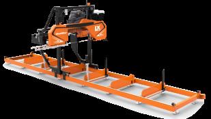 LX150 Sawmill