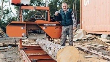 Crafting Fine Handmade Furniture in Tasmania