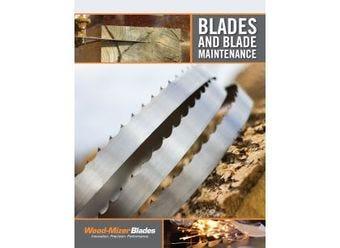 Wood-Mizer Free Blades Catalogue