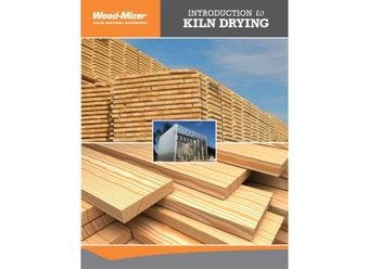 Introduction to Kiln Drying